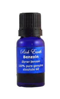 Benzoin_essential_oil_organ
