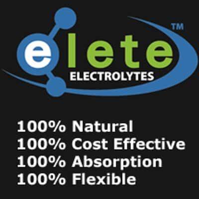 Elete-Electrolytes