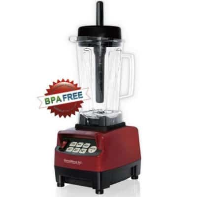 Electronic Blenders