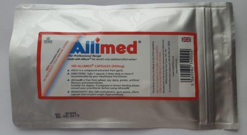 Allimed Allicin 450mg