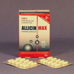 AllicinMax 90 caps