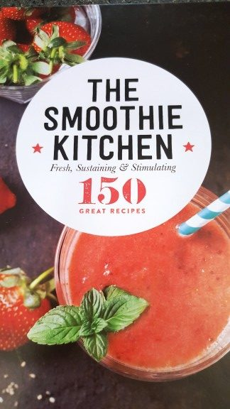 Smoothie Recipe Bok