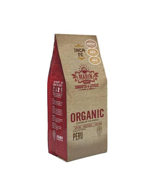 Marin Estate Organic Coffee