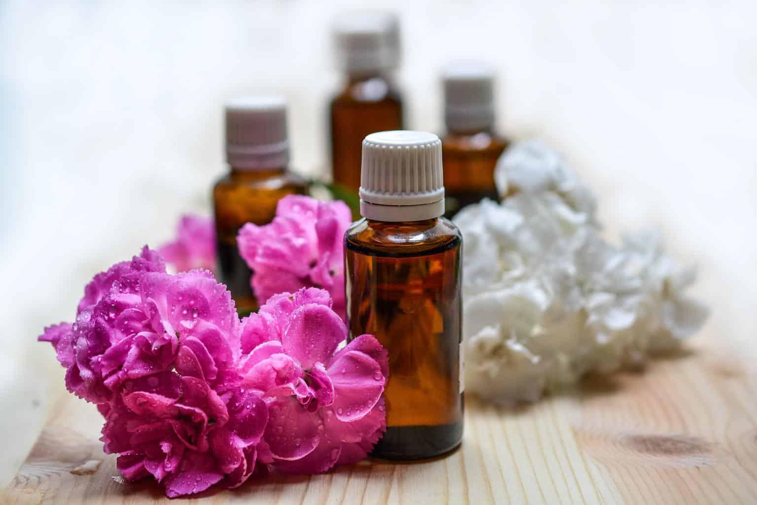 Aromatherapy Blends