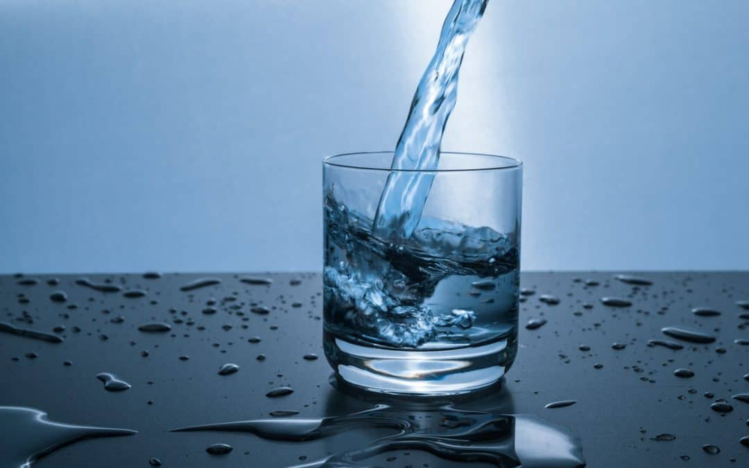 "The Secret of ""Miracle Water"" Now Revealed. It's HYDROGEN!"