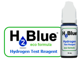 H2 blue test reagent