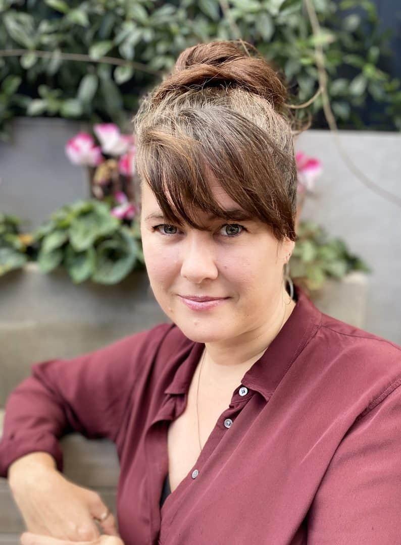 Emma Gardiner