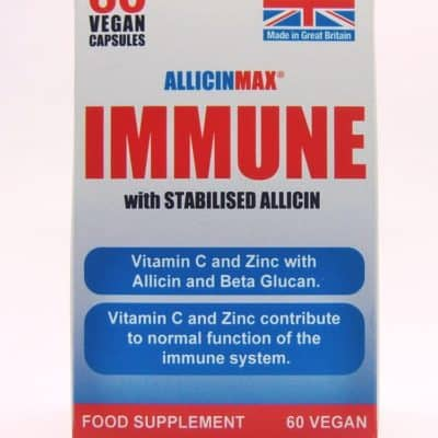 AllicinMax Immune