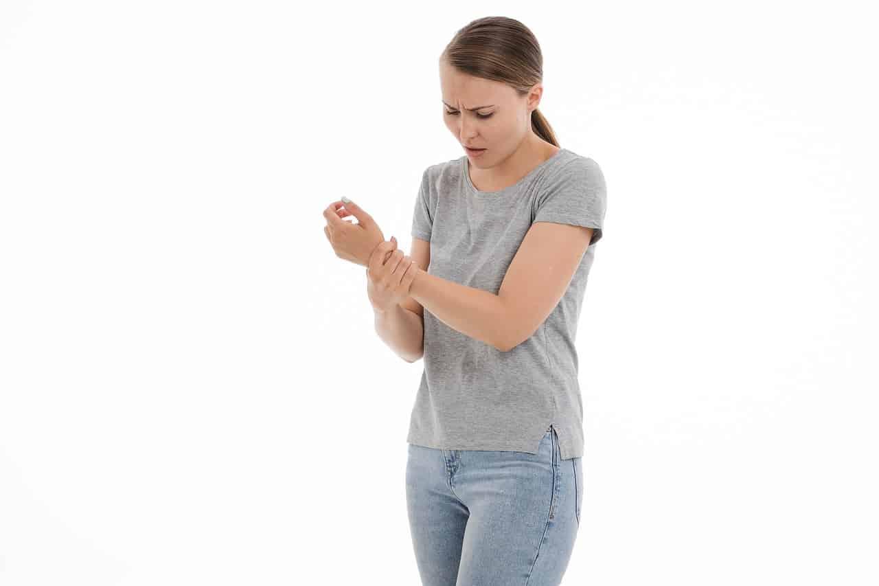 Food intolerances joint pain