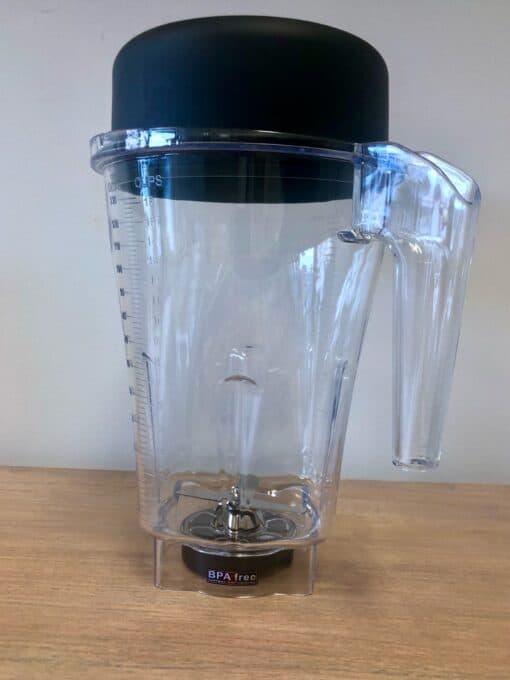 4 litre omniblend jar