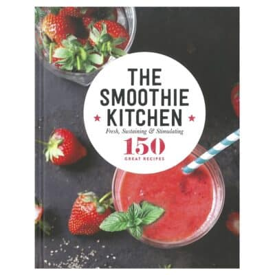 The Smoothie kitchen