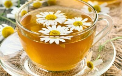 Nine Simple Home Remedies for Anxiety