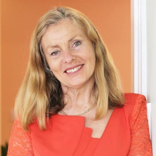 Sharon Erdrich
